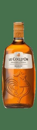 Coq D'Or Pineau des Charentes