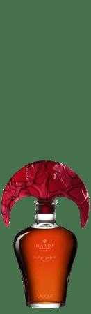 Cognac Hardy Les 4 saisons by Lalique Automne